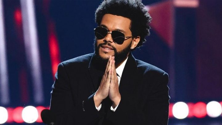 """The Weeknd Announces Brand New Single """"Take My Breath"""""""