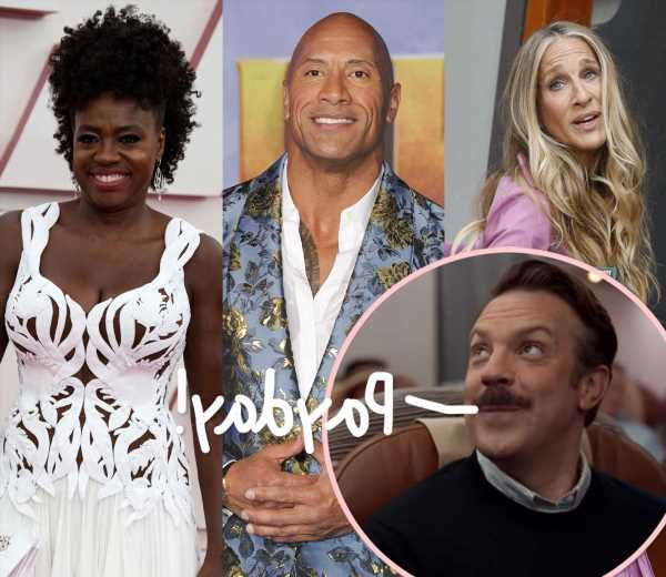 They Make HOW MUCH?! You'll Never Guess The Biggest Movie & TV Stars' Salaries This Year!