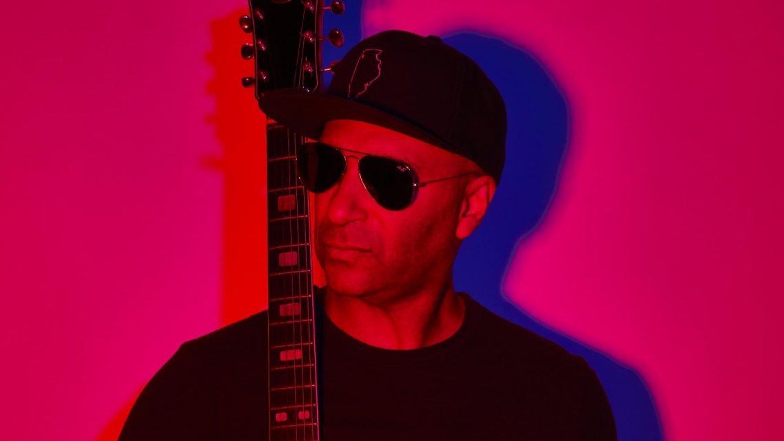 Tom Morello Taps Phantogram for Searing New Song 'Driving to Texas'