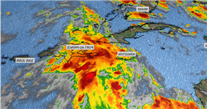 Tropical system could make landfall in the Gulf Coast as a hurricane in just days
