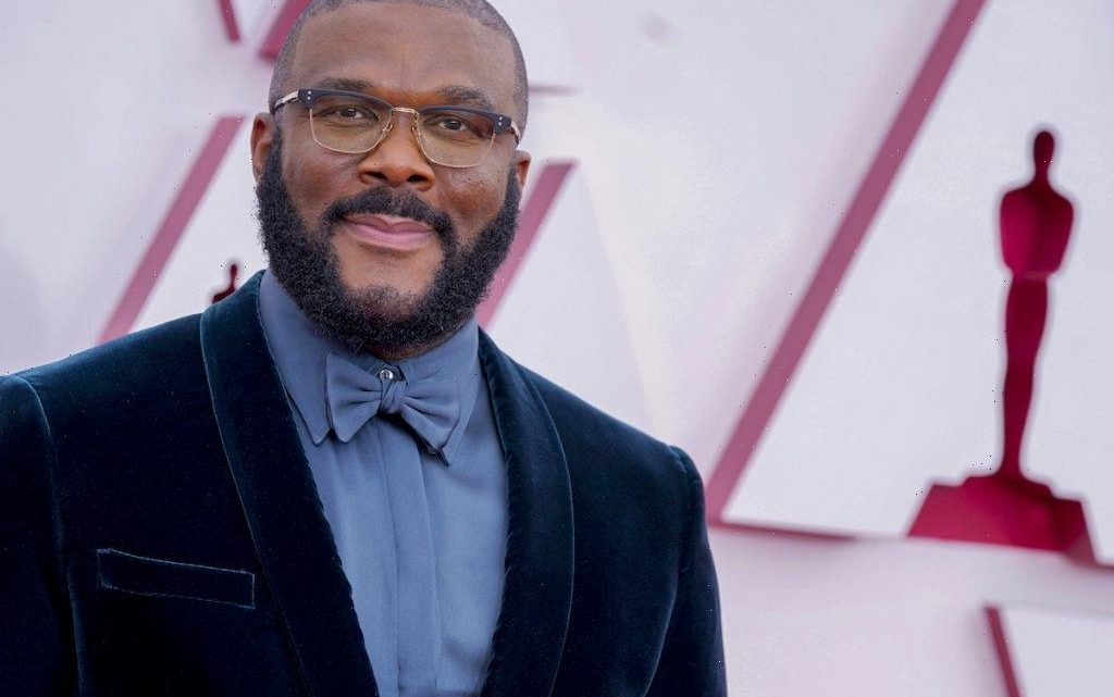 What Is 'All the Queen's Men?' Tyler Perry's Strip Club Drama Is Coming Soon