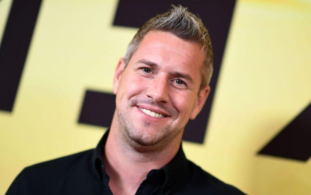 What Is Ant Anstead's Net Worth?