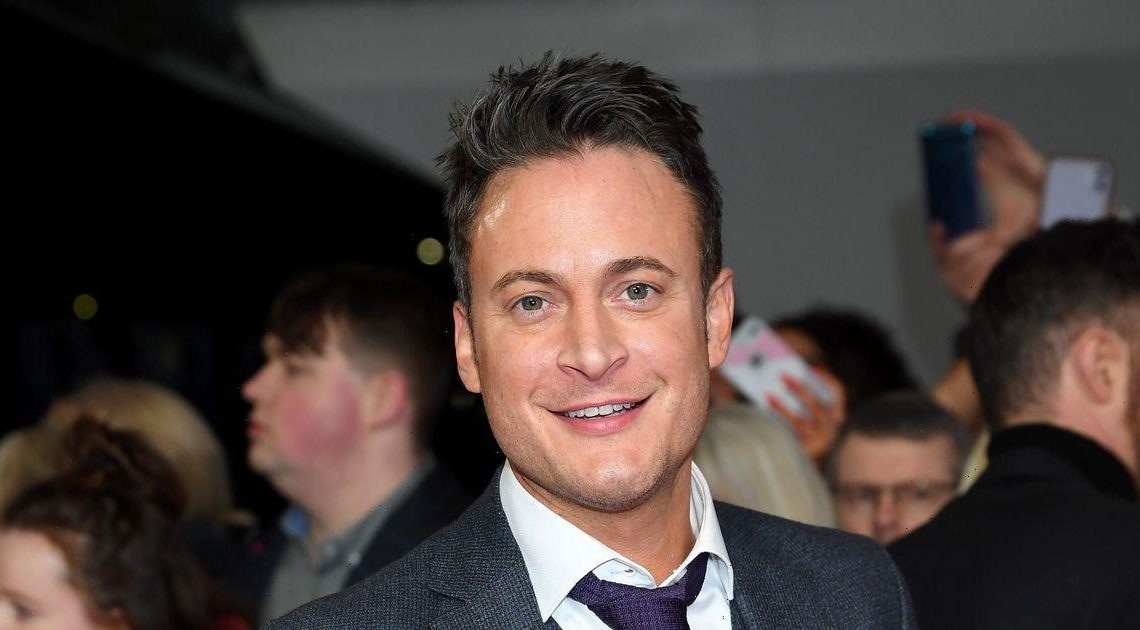 Who is Footballers Wives star Gary Lucy and is he married? Everything you need to know