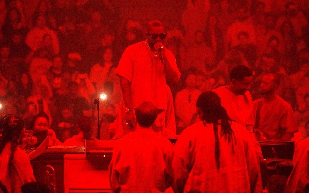 Why Is Kanye West's New Album 'Donda' Delayed?