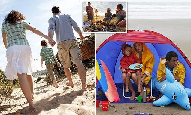 Why you should take a holiday from trying to please your children