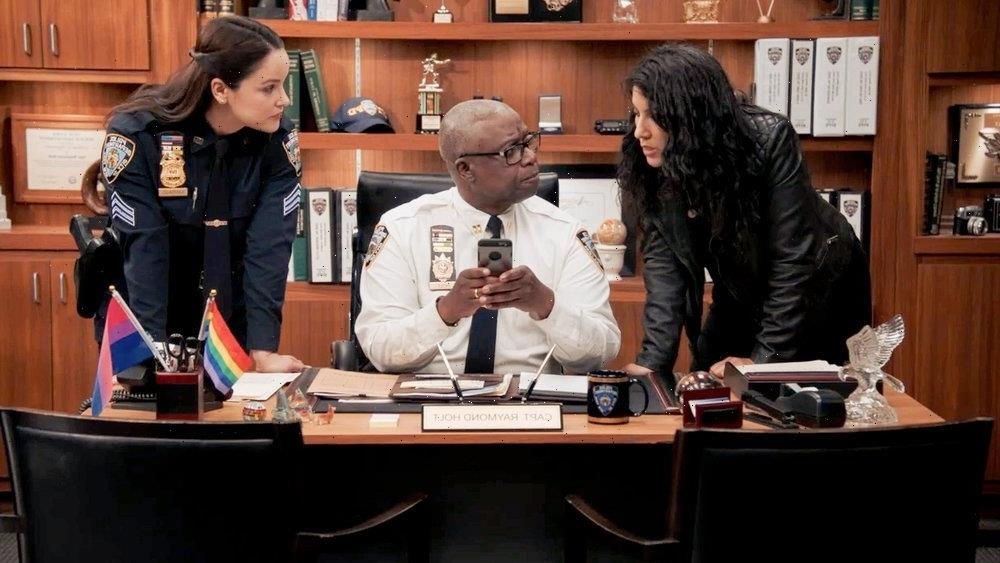 Brooklyn Nine-Nine Series Finale: Cast To Say Goodbye On Late Night With Seth Meyers