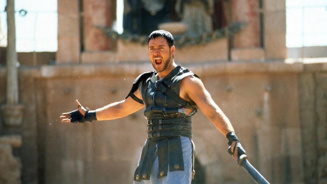 'Gladiator 2': Director Ridley Scott Confirms the Script Is Being 'Written Now'