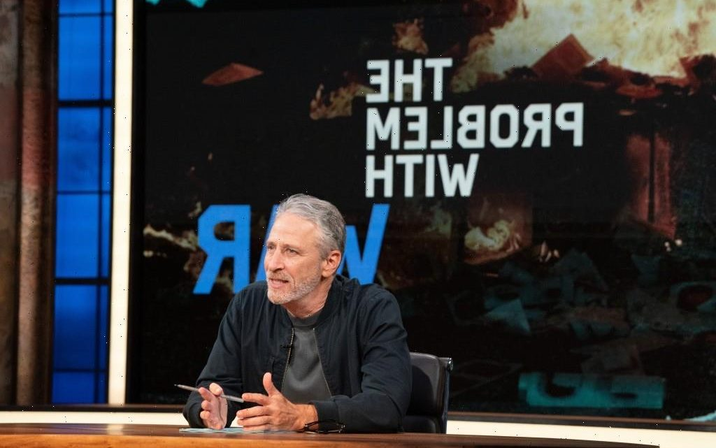 The Problem With Jon Stewart Stretches Daily Show Standbys Into a (Slightly) Different Form: TV Review
