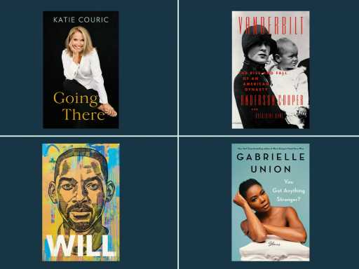 15 Must-Read Memoirs Coming Out This Fall