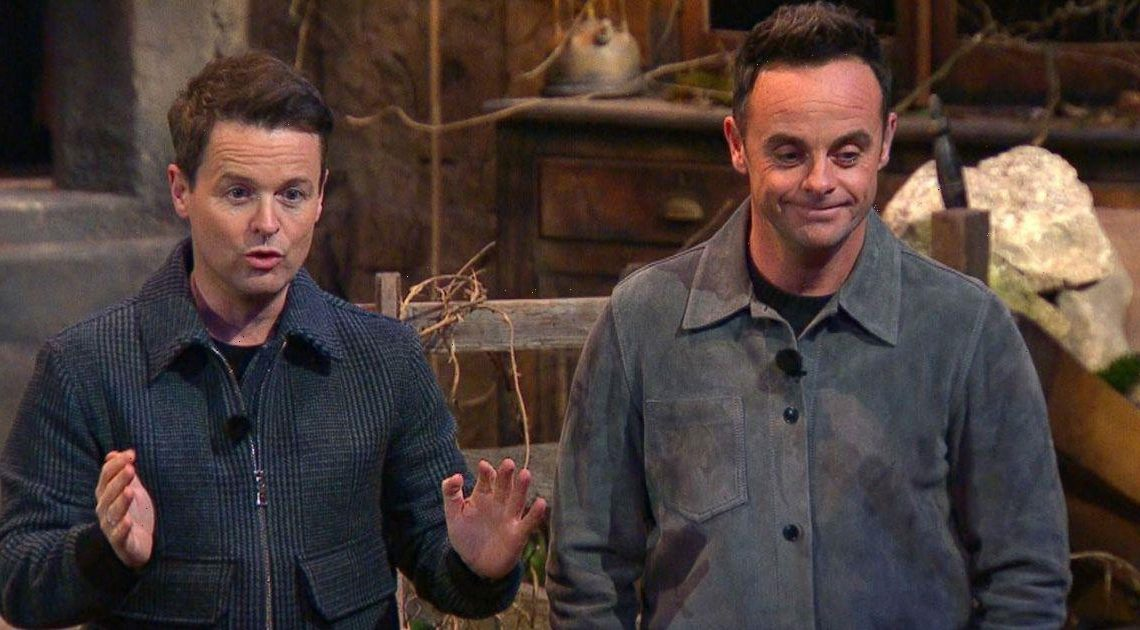 Ant and Dec confirm Im A Celebrity 2021 format change after backlash last year