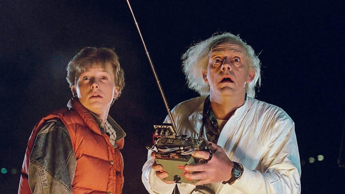'Back to the Future' Predicted 9/11 and 4 Other Crazy Conspiracy Theories