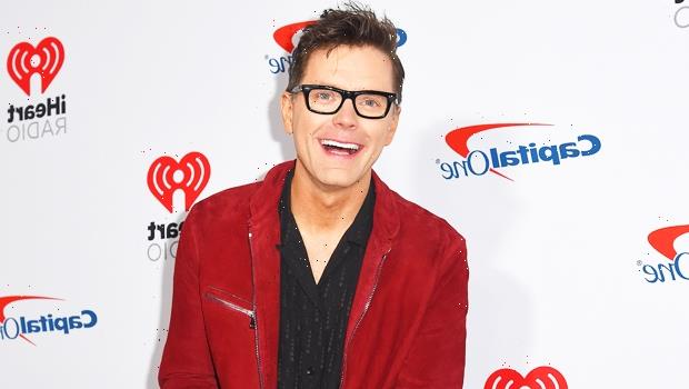 Bobby Bones Reveals Why He Had A No Phone Policy At His Wedding To Caitlin Parker: It Was Amazing