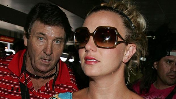 Britney Spears Dad Jamie Files Petition To End Her Conservatorship After 13 Years