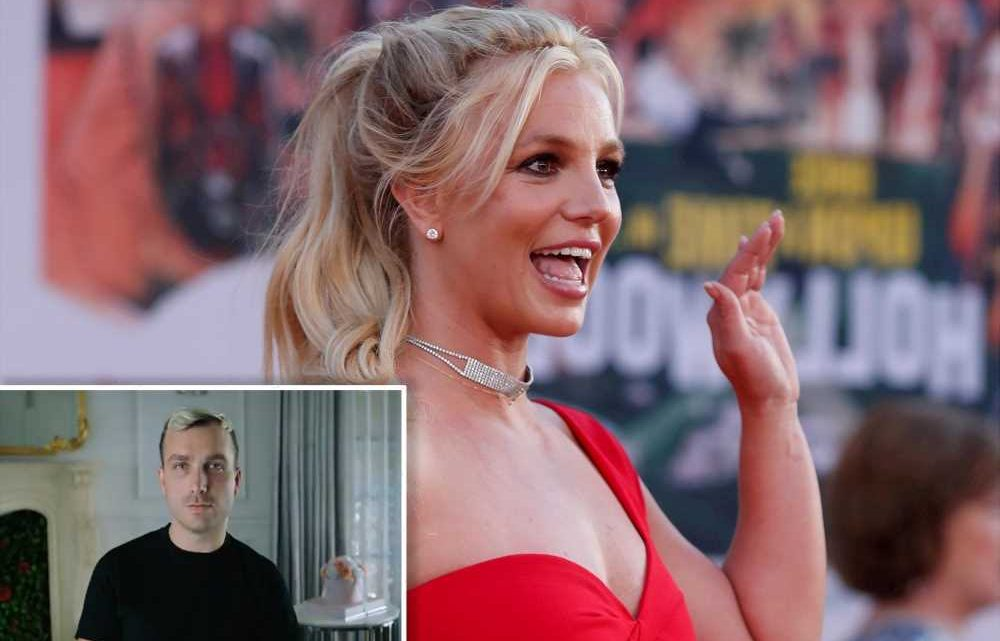Britney Spears ex-security claims to have audio that team wanted deleted