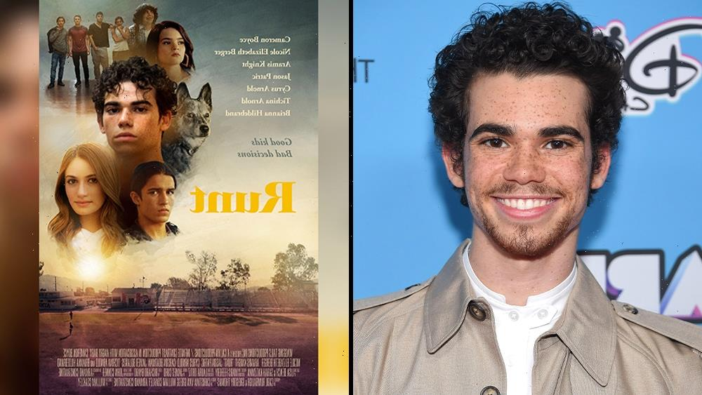 Cameron Boyces Final Film Runt Gets October Release Date After 1091 Deal; Watch The Trailer
