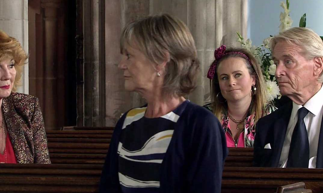 Coronation Street spoilers: Cobbles legend makes shock return in time for Norris Cole's funeral