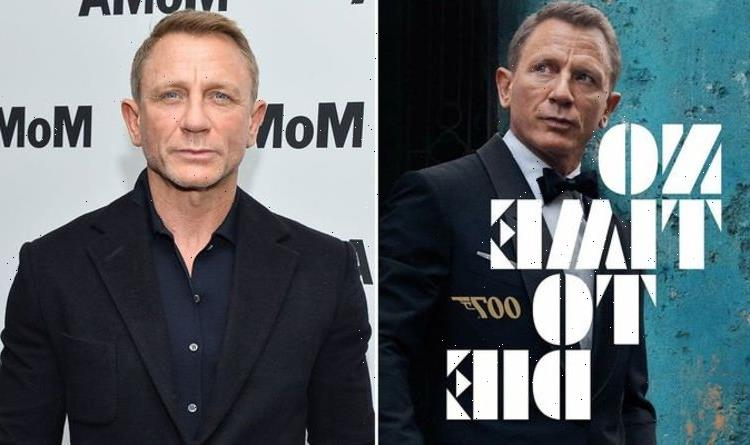 Daniel Craigs next role after James Bond confirmed – and theres still a link to 007
