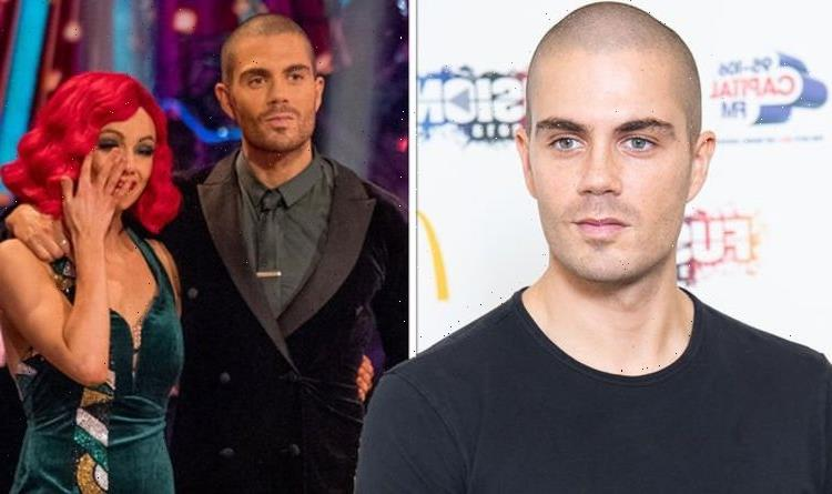 Dianne Buswell thought she had a chance with me, ex Strictly partner Max George says