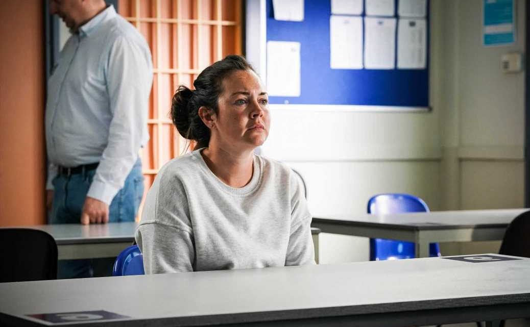 EastEnders spoilers: Stacey Slater returns and threatens to kill Ruby Allen