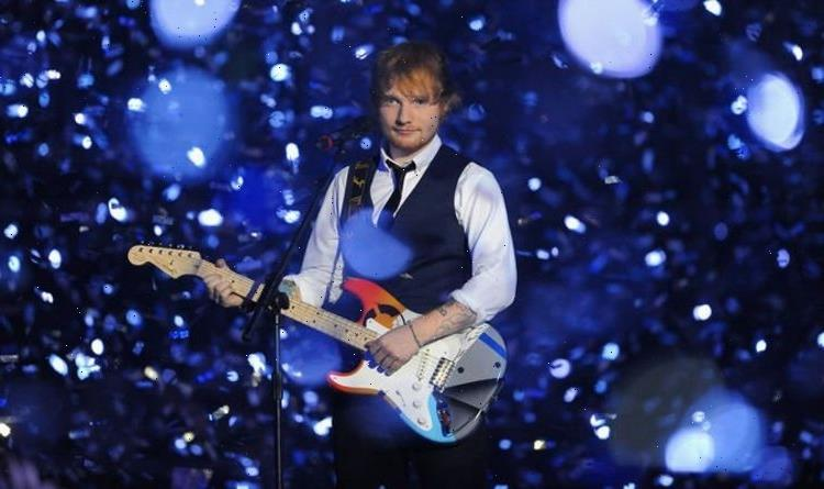 Ed Sheeran announces more tickets for The Mathematics Tour – heres when they go on sale
