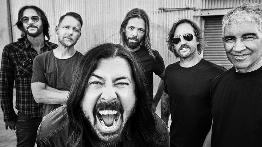 Foo Fighters to Re-Open Washington DC's 9:30 Club With Concert Thursday