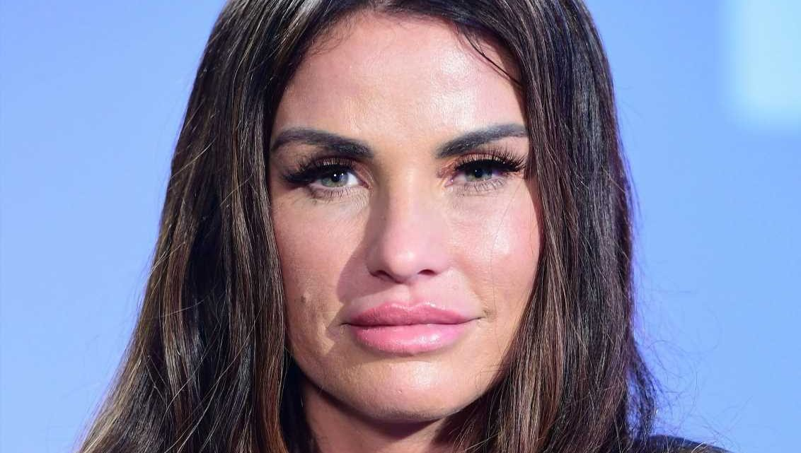 'Foolish' Katie Price crashed BMW while 'lonely and on way to see pal' after all-night 'cocaine' bender
