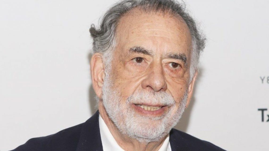 Francis Ford Coppola Offers to Spend Over $100M to Lure in Big Stars for New Movie Megalopolis