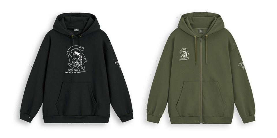 GU Taps KOJIMA PRODUCTIONS For 'Death Stranding' Collection
