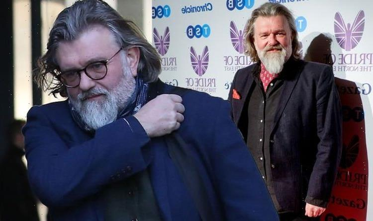 Hairy Bikers Si King splits from Australian fiancée he was planning to marry this year