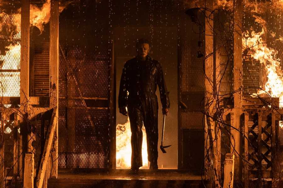 'Halloween Kills' Will Invade Homes and Theaters on the Same Day