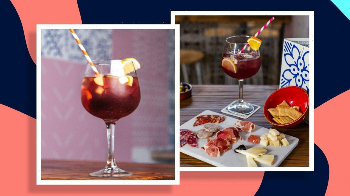 How to make traditional, refreshing sangria from scratch