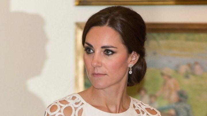 Inside Kate Middleton and Meghan Markles royal jewellery collection worth over £100,000
