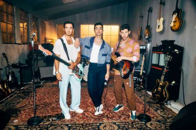 Jonas Brothers' 'Who's in Your Head' Video Is Jam-Packed With Product Placements