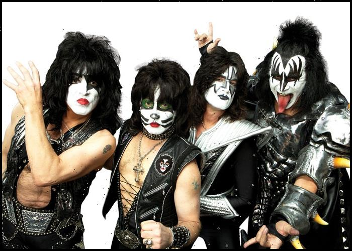 KISS Biopic To Focus On Early Years, Longtime Manager Says