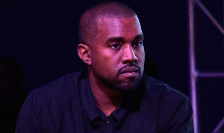 Kanye West filed to change his name to biblical word
