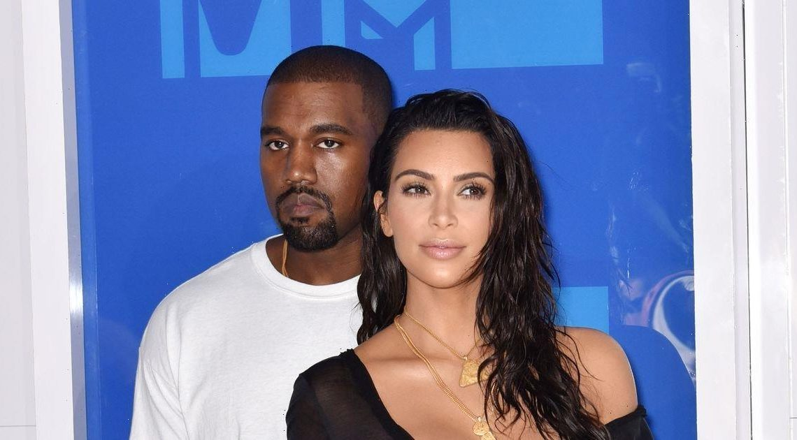 Kim Kardashian appears to make dig at ex Kanye with now deleted cryptic message