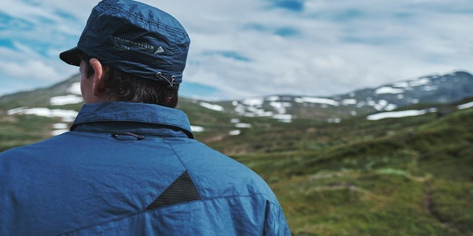 Klättermusen Showcases Its Expertise in Fabric Innovation for FW21