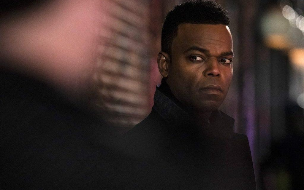 'Law & Order: SVU': How Will Demore Barnes' Chief Christian Garland Exit Series?
