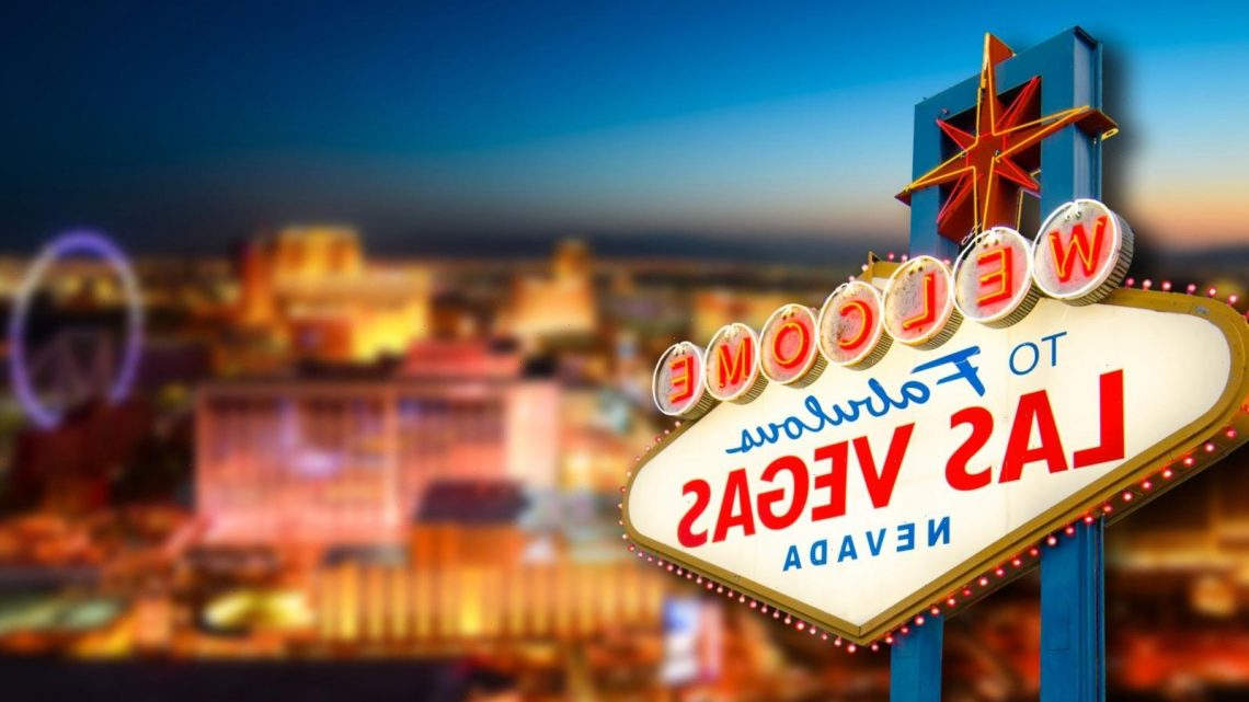 Lights Out: How The Pandemic Has Changed Las Vegas