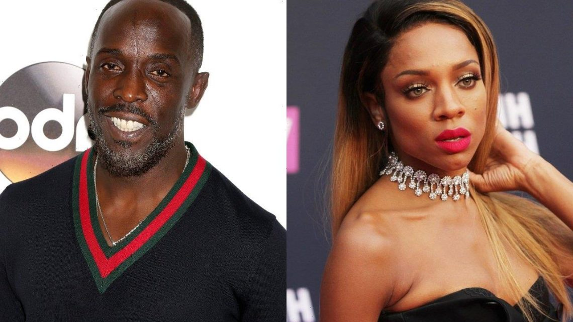 Lil Mama Refuses Fake Tributes When She Dies Following Michael K. Williams Passing