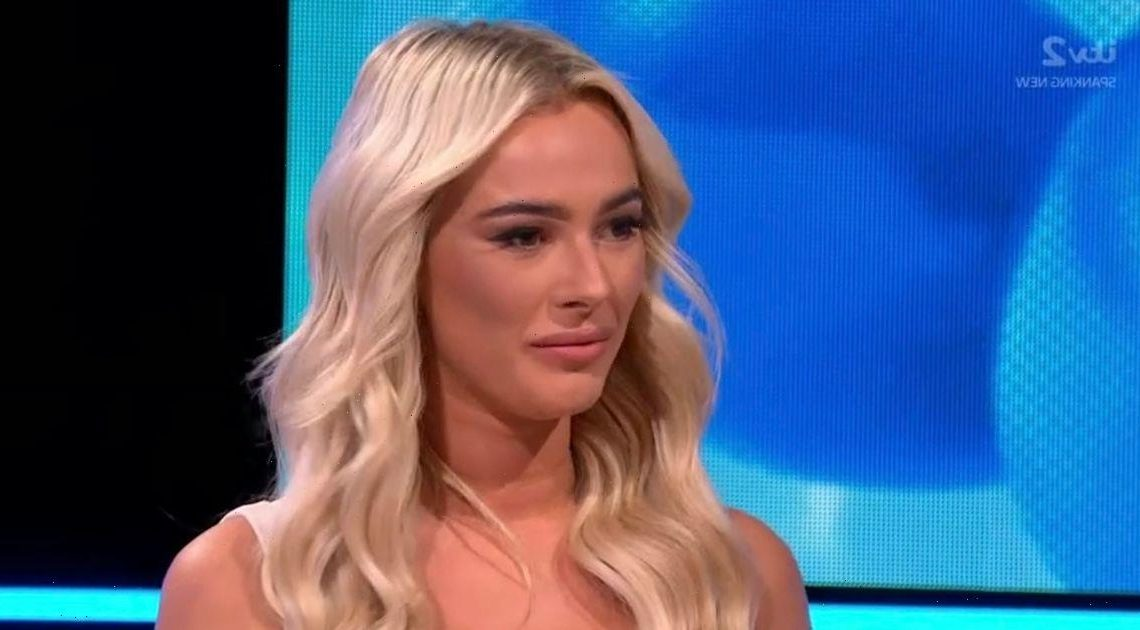 Love Island's Millie Court makes savage dig at Lillie Haynes during reunion show