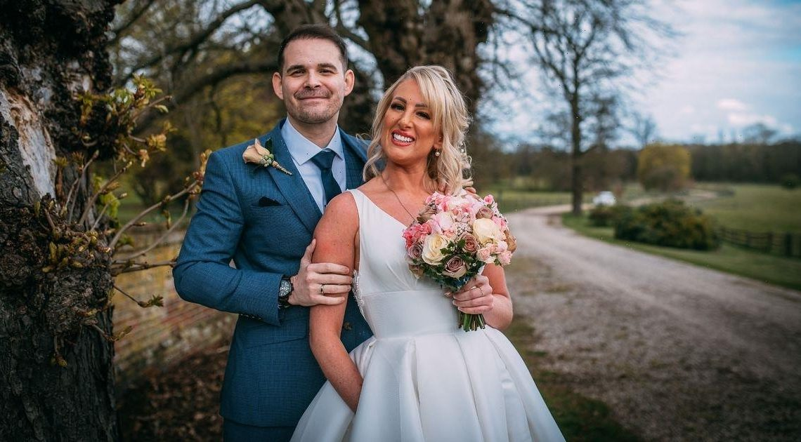 MAFS UKs Morag hints shes still married to Luke as she posts cryptic comments