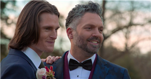 MAFS fans fear first gay couple have quit after they miss dramatic dinner party