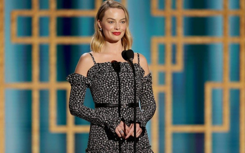 Margot Robbie Accepted 1 Huge Movie Role Without Reading the Script