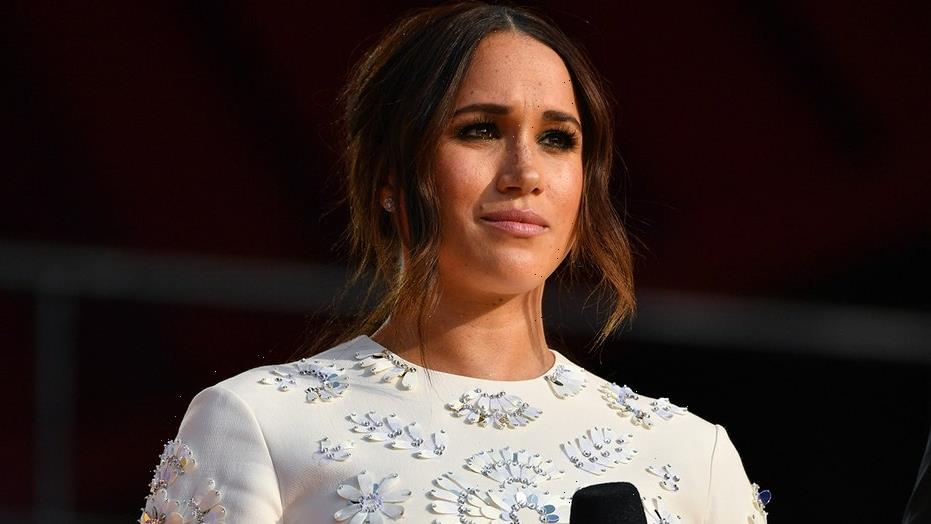 Meghan Markle may never return to the U.K. after royal exit, author claims: 'She's not popular right now'