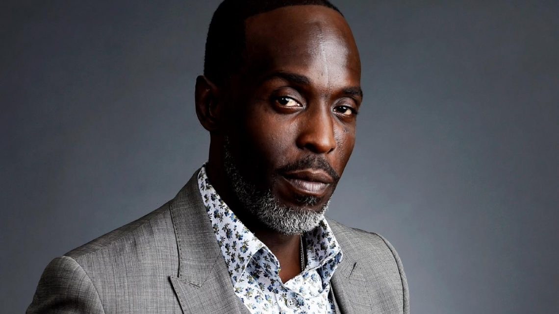 Michael K Williams once attempted suicide with a bottle of pills after feeling 'world would be better off without me'
