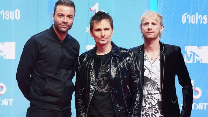 Muse to Treat Fans With New Virtual Reality Concert Experience
