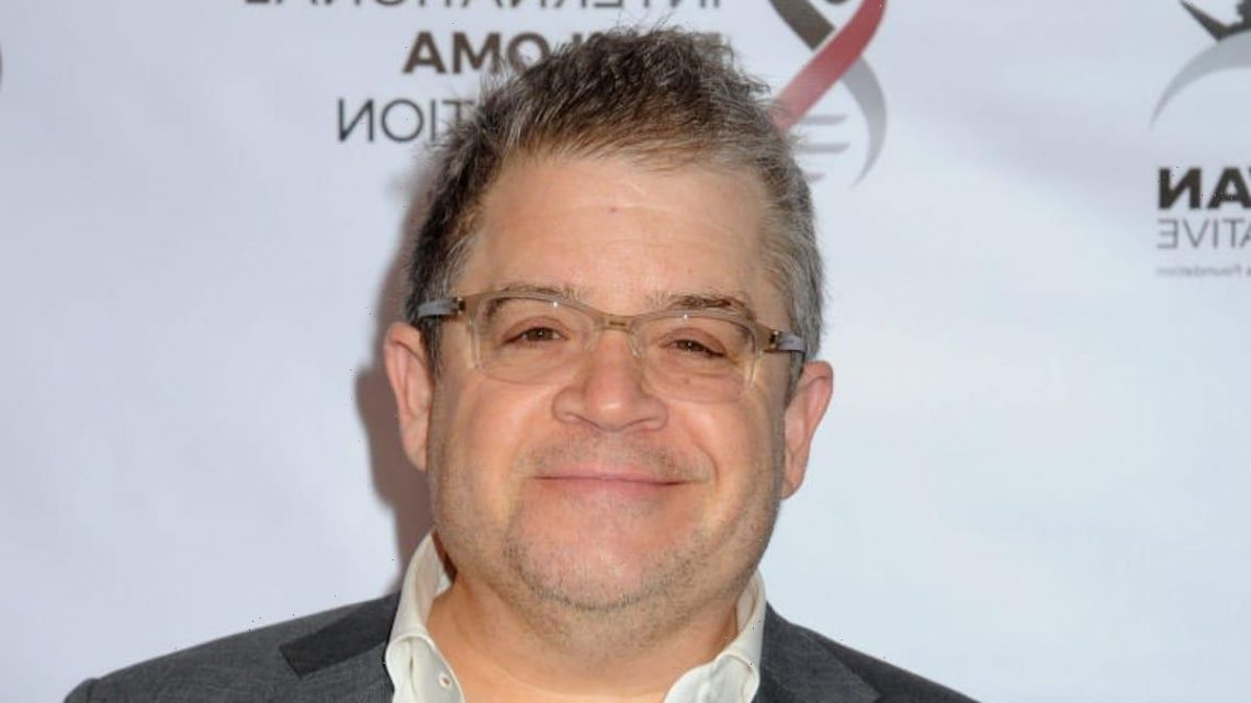 Patton Oswalt Cancels Comedy Shows in Florida, Utah Over Venues' Loose COVID Rules