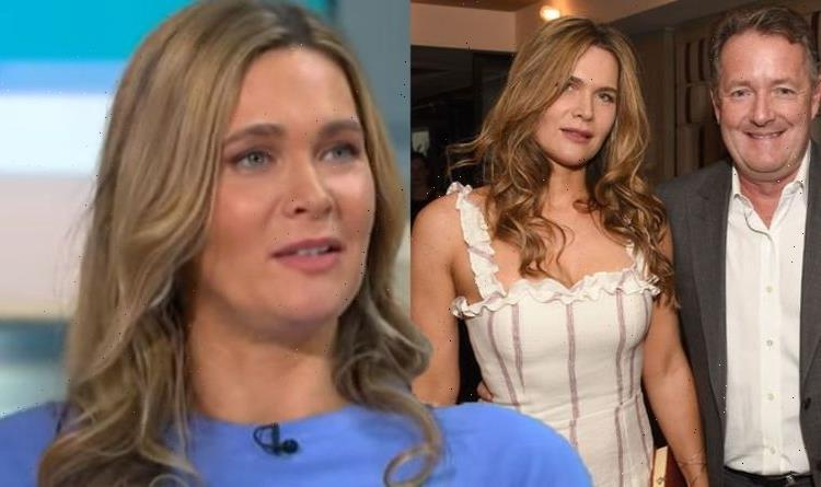 Piers Morgans wife Celia Walden admits culling selfish pals who are anti-vaxxers