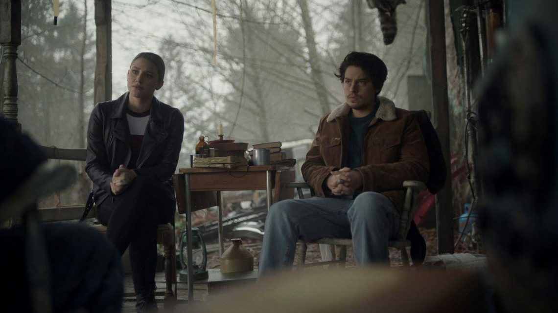 'Riverdale': Will Betty and Jughead Rekindle Their Romance Before the Season 5 Finale?